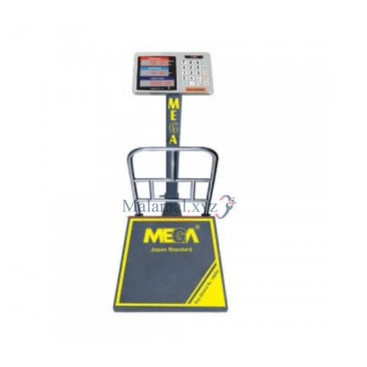 Mega Weight Scale 100kg