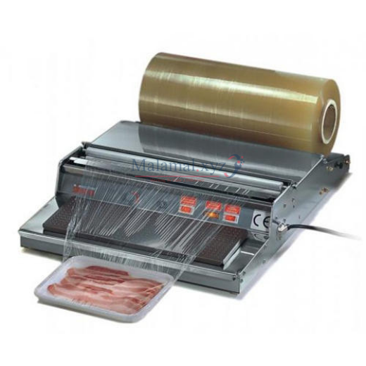Plastic Cling Wrapping Machine