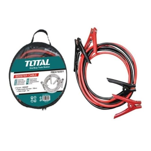 Total Booster Cable PBCA16001