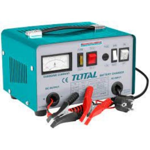 Total Battery Charger TBC1601