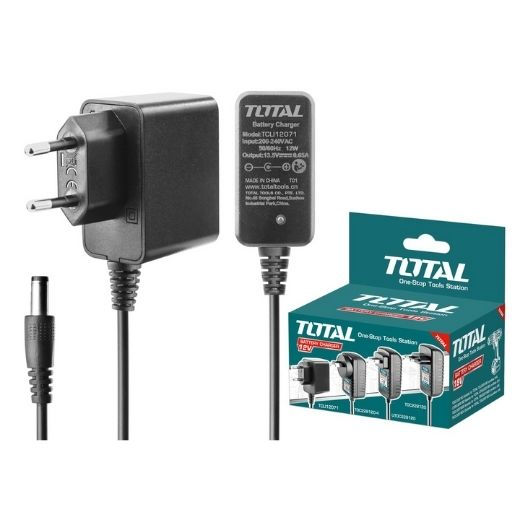 Total Battery Charger TCLI12071