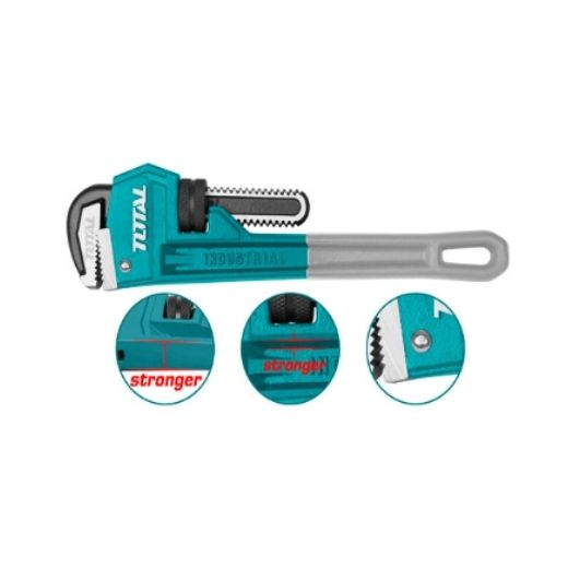 Total Pipe Wrench THT171146