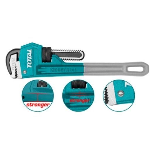Total Pipe Wrench THT171186
