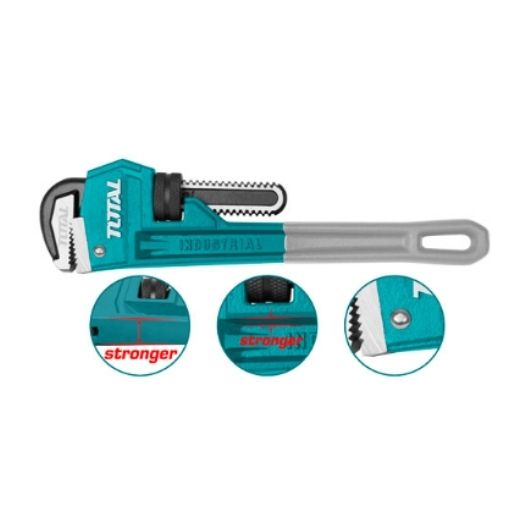Total Pipe Wrench THT171246