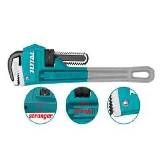 Total Pipe Wrench THT171486