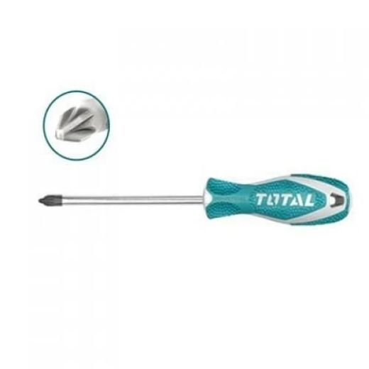 Total Philips Screwdriver THT2246