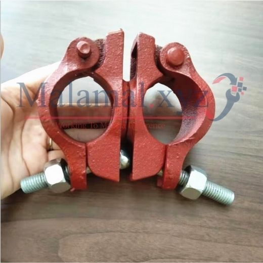 Buy Scaffolding Iron Clamps