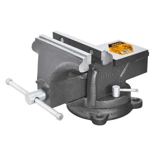 INGCO Bench Vice HHSC0122 Buy from Malamal.xyz at a Best Price in Bangladesh. We provide all types of Steel Cutter in Bangladesh at a best price.