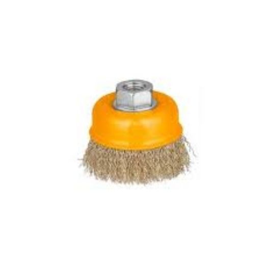 INGCO Cup Brush WB10752