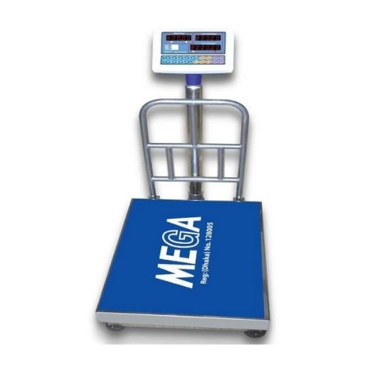 Mega Scale Stainless-Body 100KG