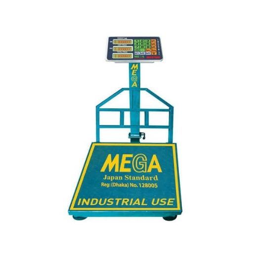 Mega Weight-Scale Industrial 200KG