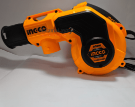 Ingco 2 In 1 - Vacuum Cleaner And Aspirator Blower - 800W-min