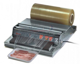 Plastic Cling Wrapping Machine Malamal.xyz